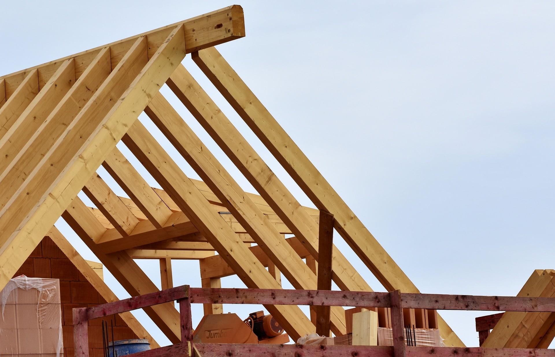 Permis de construire de maison individuelle